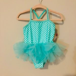 Other - Baby girl swim suit